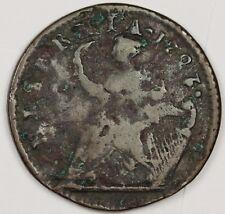 1723 Woods Hibernia Half Penny.  Colonial.  118612
