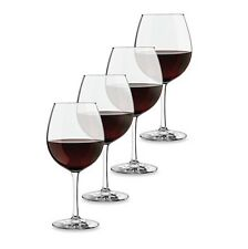 Dailyware 18 Oz Red Wine Glasses Set Of 4 Generously Sized With Graceful Durable