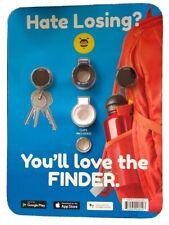 PebblebeFinder's - Keys & Cell Phone Finder
