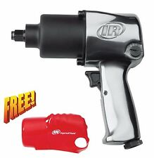 "Ingersoll Rand #231C 1/2"" Air Impact w/ FREE Protective Cover!"