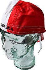 BANDANA Kopftuch Halstuch Kopfbedeckung • Polska • POLEN • 501XX