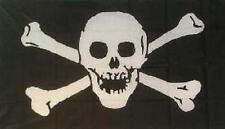 Fahne Flagge Pirat Motiv II Piratenflagge 90 x 150 cm