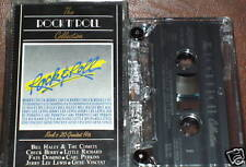 ROCK N ROLL COLLECTION HAYLEY LEWIS  BERRY CASSETTE 20t