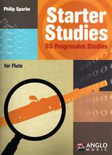 Philip Sparke - STARTER STUDIES - Per Flauto