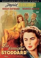 LA FAMIGLIA STODDARD  DVD DRAMMATICO