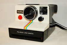 Polaroid One Step SX-70 rainbow, Gremlins,Instagram,Originals,lomography(b20)