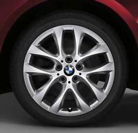 4 Orig BMW Sommerräder Styling 479 205/55 R17 95W 2er F45 F46 71dB Neu BMW-45