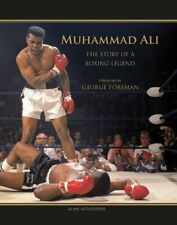 Muhammad Ali by Alan Goldstein Book The Cheap Fast Free Post