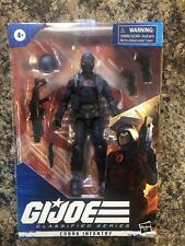 GI Joe Classified Series Cobra Infantry Action Figure Hasbro 2021 Sealed