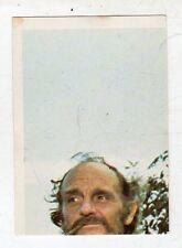 figurina - SANDOKAN ALLA RISCOSSA BOY 1976 - numero 294
