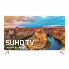 Samsung UN55KS8000 55-Inch 4K SUHD Smart LED TV with Quantum Dot Color Drive