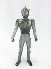 "2003 Ultraman Legend Super Ultra Clear Gray Black Bandai Action Figure 7"" Fusion"