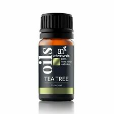Essential Oils (10mL) - Pure Natural Unrefined Cold Pressed Aromatherapy Oils