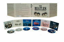 Beatles - Abbey Road & Beyond - Greatest Hits & Lost Sessions 1962-1966 6CD