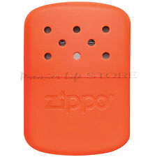 Zippo Blaze Orange Pocket Hand Warmer - 12 Hours