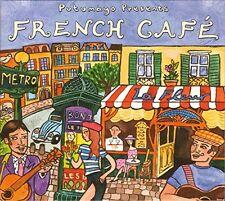 Putumayo French Cafe