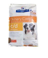 12kg Hills Prescription c/d Canine Urinary Care, Diet, Hundefutter