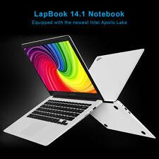 "14.1"" Laptop PC Notebook 4GB/64GB CHUWI LapBook14.1 Windows 10 Intel WIFI BT 4K"