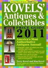 Kovels' Antiques & Collectibles Price Guide 2011: America's Most-ExLibrary