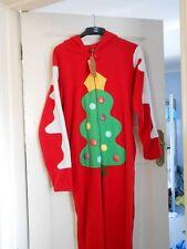 World Book Day Teachers Fancy Dress Christmas Tree BNWT  X SMALL Cosplay