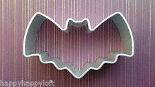 Batman Bat Galleta Cookie Cutter Cake Topper Sugarcraft pastelería Molde De Aluminio