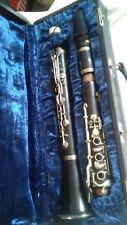 Nr.343 klarinette Bernhard Todt Migma Erlbach 21 klappen