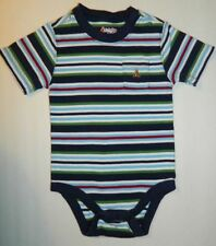 Gap 100% Cotton One-Pieces (Newborn - 5T) for Boys