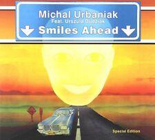 MICHAŁ URBANIAK - SMILES AHEAD vinyl