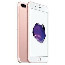 """Apple iPhone 7 Plus 128 Go GSM Désimlocké IOS Téléphones Rose Doré 4g LTE 5 5"""""""