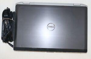 """Dell Latitude E6530 """"15"""" Core i7@2.90 GHz 8GB RAM 500GB HDD WIN 10.PROF """
