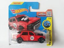 TIME ATTAXI Need For Speed No Limits Hot Wheels Diecast Metal Car 1:64