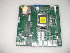 DFI Mini-ITX Board SD106-Q170, LGA1151, DDR4, DP, USB3.0, 2xGLAN 774-SD1061-331G