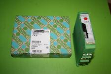 Wendeschalter und Motorschutz PHOENIX CONTACT ELR H5-l-SC-24DC/500AC-0,6