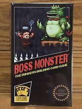 Boss Monster: Core Game
