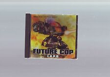 Future COP L.A.P.D. - LA POLIZIA HA-PC & Mac Apple Gioco-Veloce Post-RARE