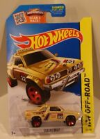 Subaru Brat Hot Wheels 2015 HW Off-Road KMART Exclusive Hot Trucks
