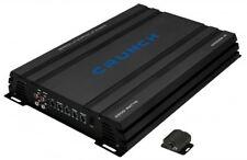 Crunch GPX2200.1D Digital Monoblock 1 Kanal 2200 Watt Verstärker Endstufe