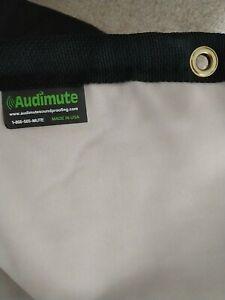 "Audimute Sound Absorbing Sheet NRC 0.85 95""x54"""