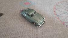 Voiture miniature Porsche 356 Brumm Italy au 1/43
