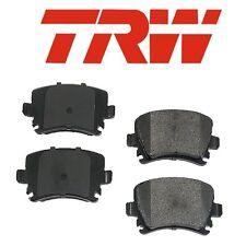 For 2008-2015 Audi TT Quattro Caliper Repair Kit Rear TRW 94235RK 2009 2010 2011