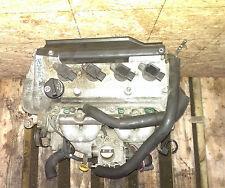 Original 2005 Toyota Prius 1.5L L4 DOHC 16V HYBRID Motor Rumpfmotor Triebwerk