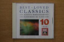 Best Loved Classics     (Box C261)
