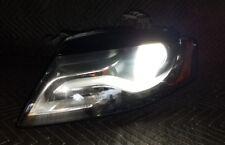 2009-12 Audi A4/S4 Genuine Bi-Xenon LH Complete Head Light