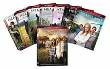 Heartland The Complete Seasons 1 2 3 4 5 6 7 8 DVD Complete Box Set 1-8