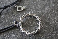 Dsquared 2 F/W 2005 Faith Crown of Thorns Necklace cadena collar dornenkrone