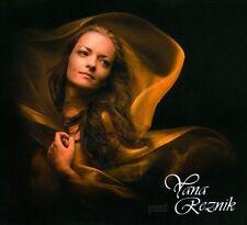 Yana Reznik - Music CD - Yana Reznik -  2016-11-01 - CD Baby - Very Good - Audio