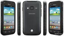 Samsung Galaxy Rugby Pro SGH-I547 - 8GB - Black (AT&T) Smartphone
