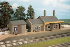Wills CK17 OO Gauge Stone Country Station Kit