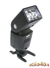Metz digital 48 af-1 para Pentax * TTL * Remote * giratorio * IMPECABLE * k-1 * k-5 *