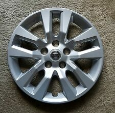 2013 2014 2015 2016 NISSAN ALTIMA STYLE 16' WHEEL COVER  HUBCAP